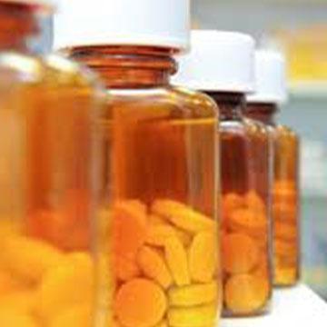 Comerin. Etiquetas adhesivas Sectores. Farmacia